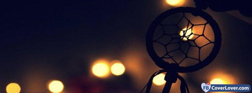 Dreamcatcher And Lights