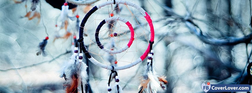 Dreamcatcher In The Cold