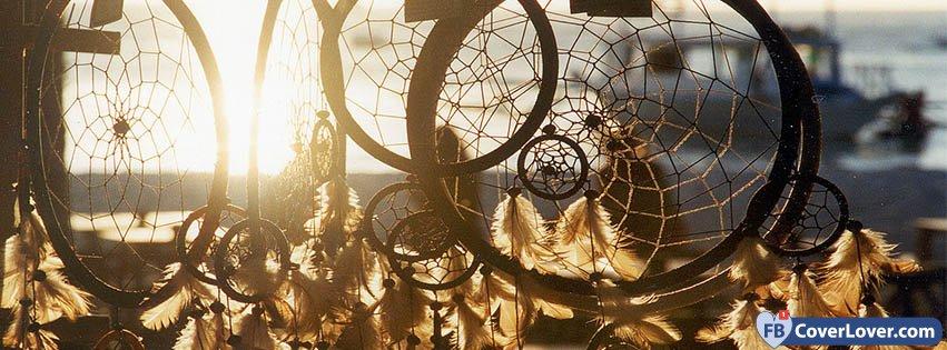 Dreamcatcher Sea Sunrise