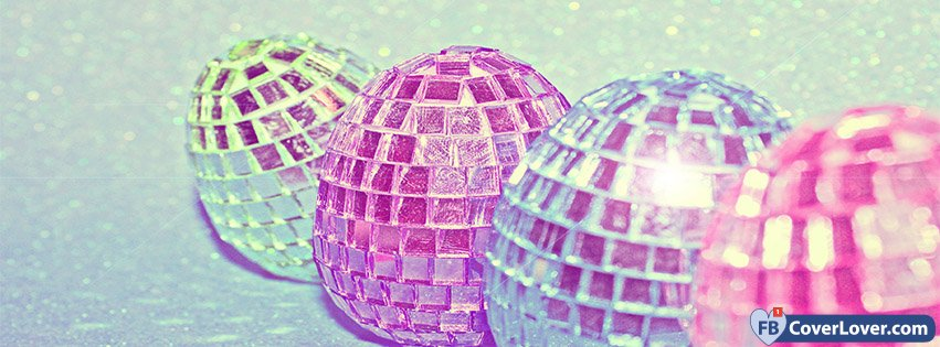 Easter Eggs Sparkling Mirrors