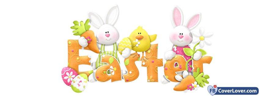 Easters Bunnies