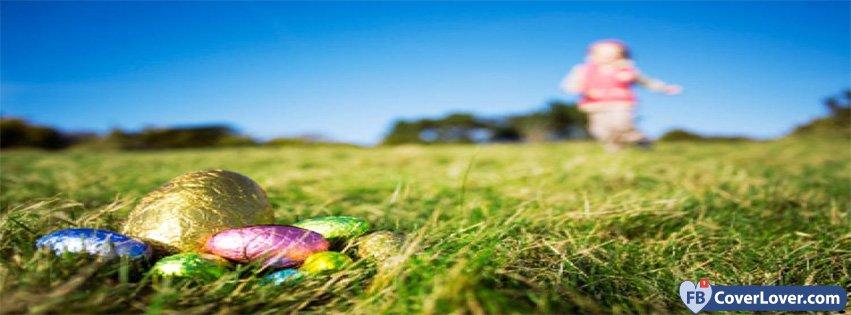 Easters Eggs Hunt
