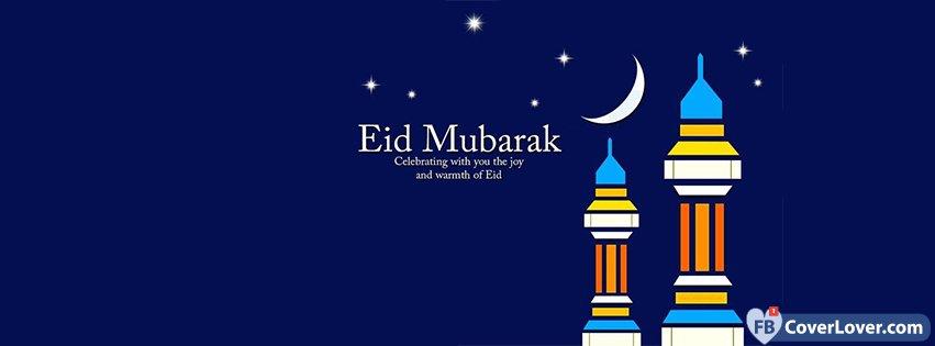 Eid Mubarak Celebrating The Joy And Warmth Of Eid