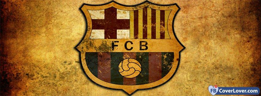 Fc Futbol Club Barcelona