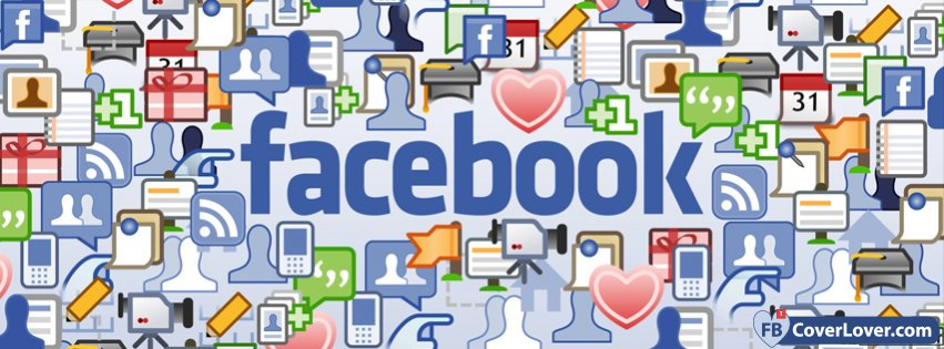 Facebook Cover Collage Maker ~ Facebook collage funny and cool cover maker