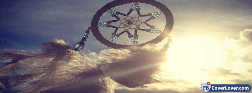 Flying Dreamcatcher