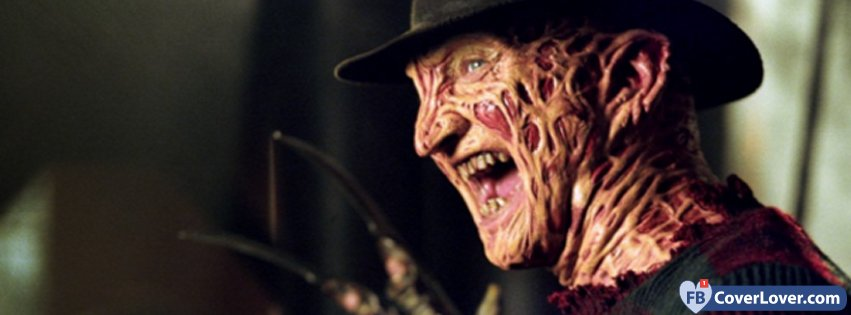 Halloween Freddy Kruger