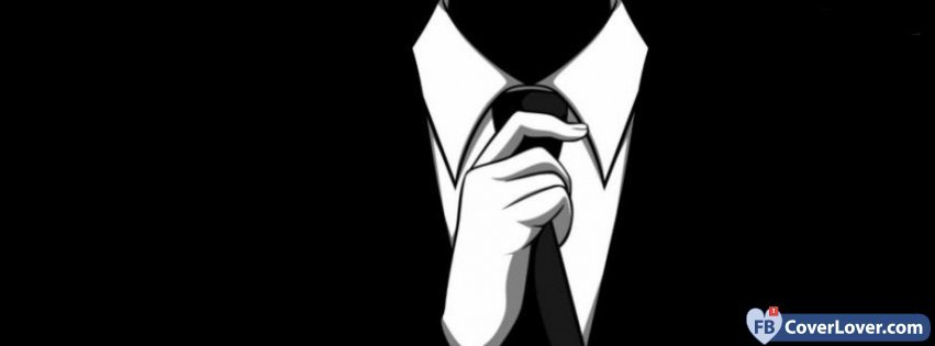 Anonymous Suit