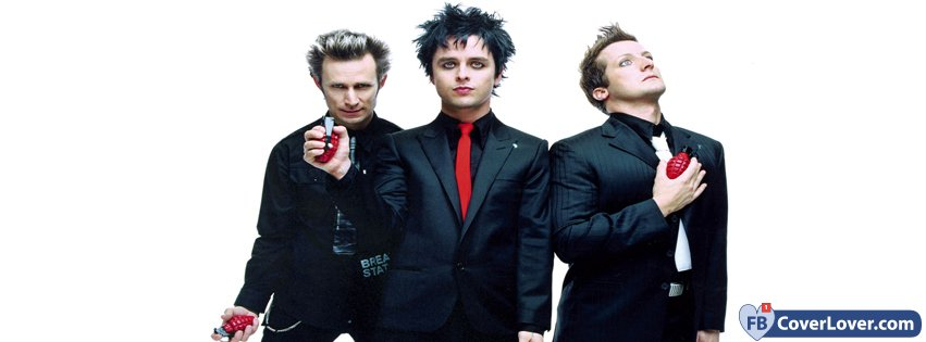 Green Day Band