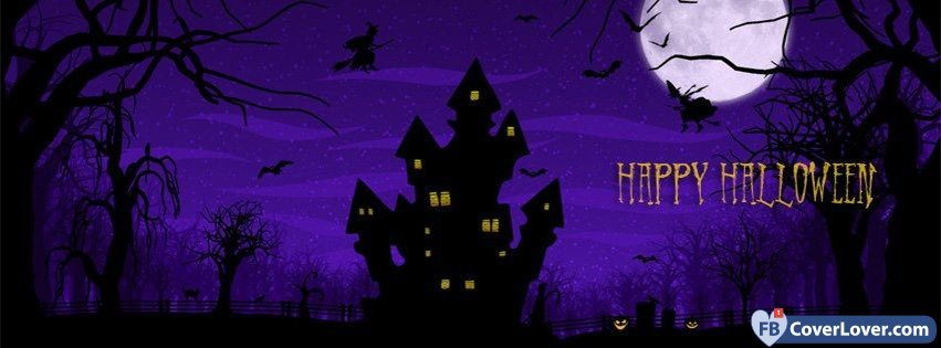 Halloween Funny Ghost 4