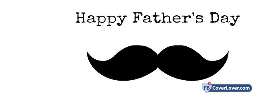 Happy Fathers Day Mustaches