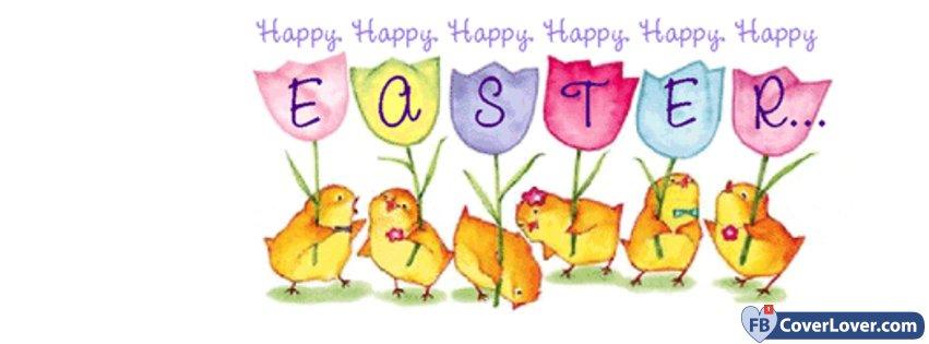 Happy Happy Happy Easter