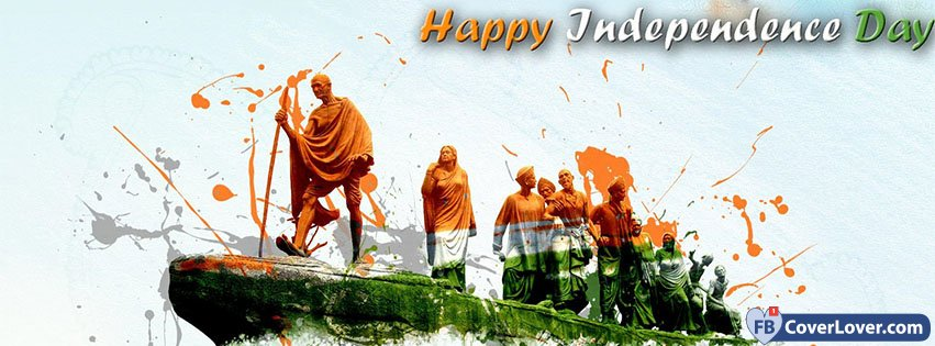 Happy Independence Day India Holidays And Celebrations