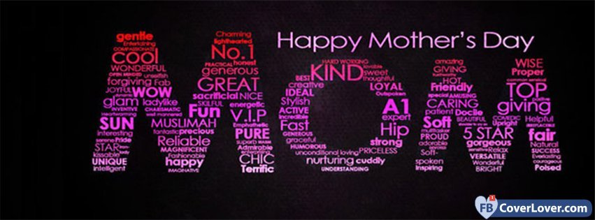 Happy Mothers Day 5