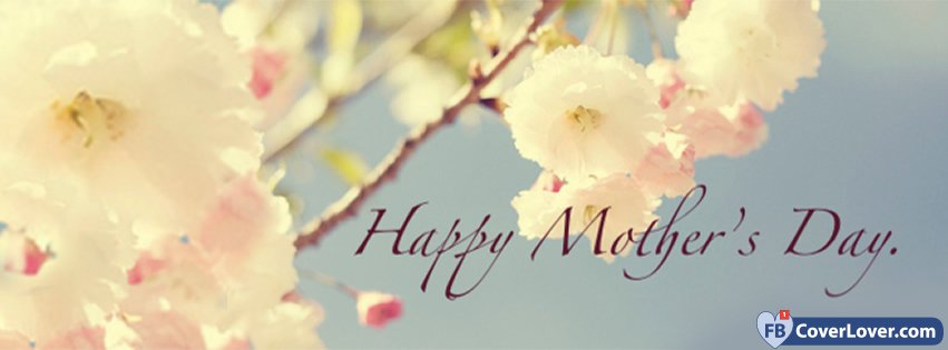 Happy Mothers Day Spring