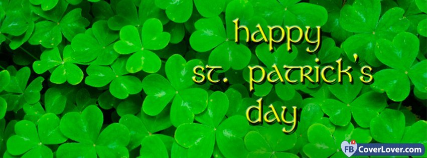 Happy Saint Patrick 4