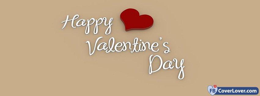 Happy Valentines February