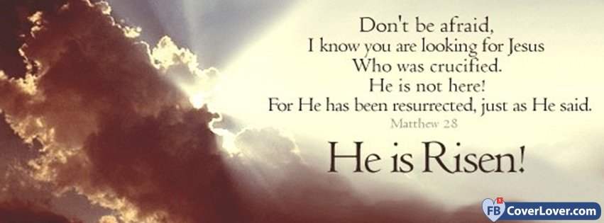 download he is risen facebook covers he is risen fb
