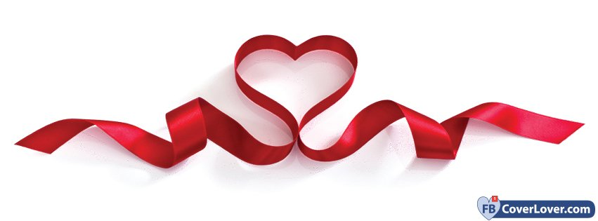 Heart Wrap Valentine's Day