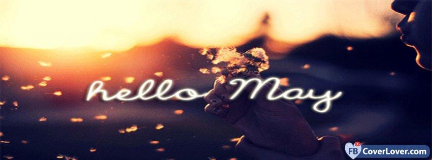 Hello May 1