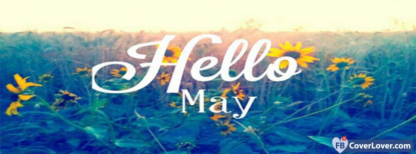 Hello May 4