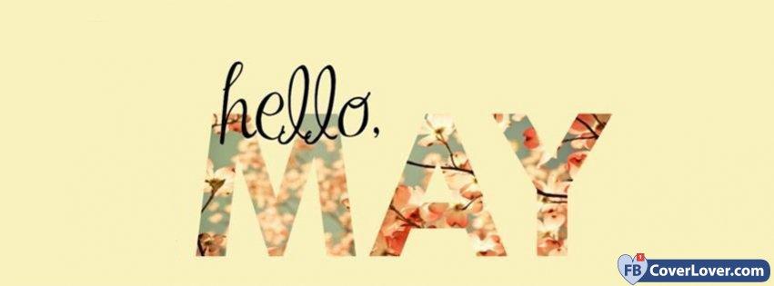 Hello May 7