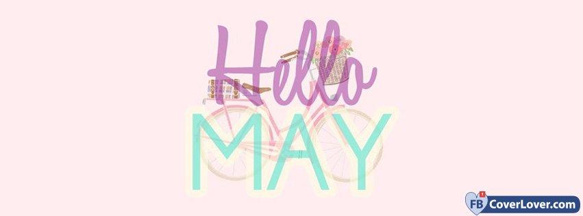 Hello May Bicycle