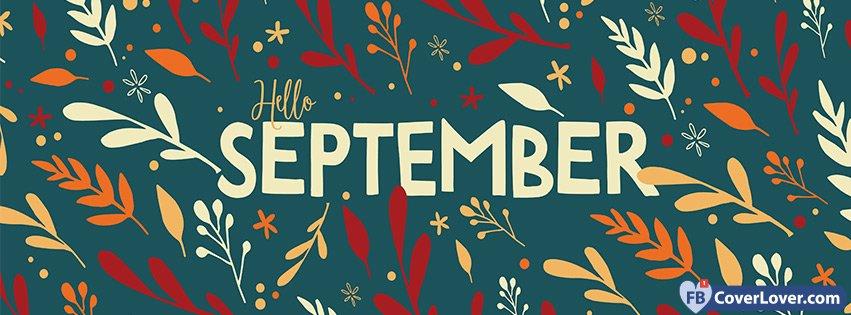 Hello September 1