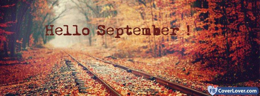 Hello September Woods
