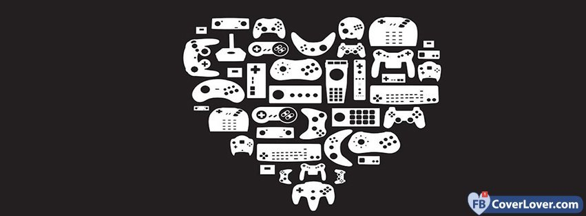 In Love With Gaming