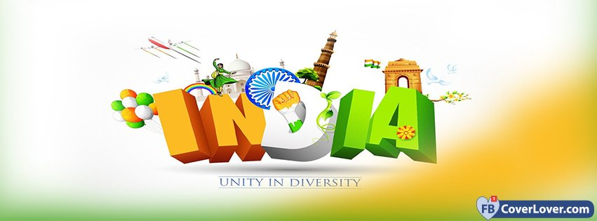 India Unity In Diversity