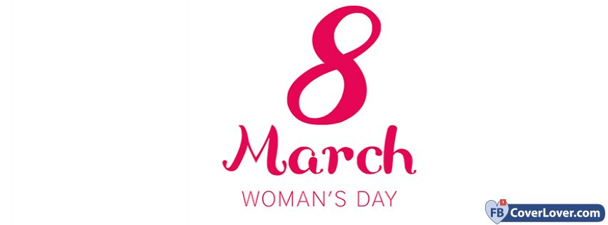 8th March Women