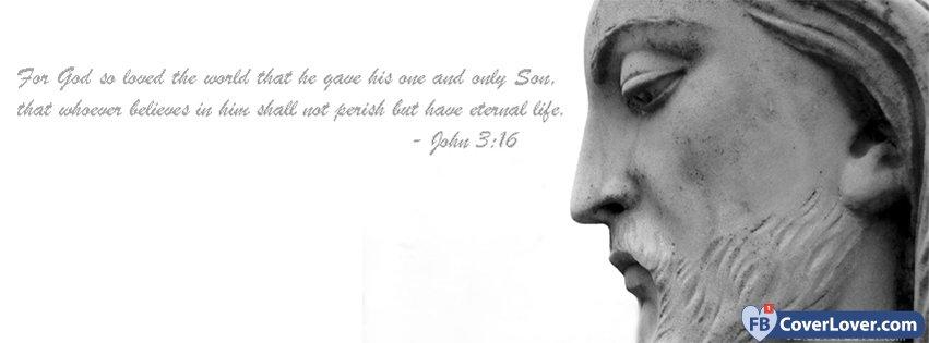 John 316 Bible Verse