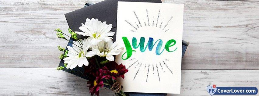 June Flowers Bouquet