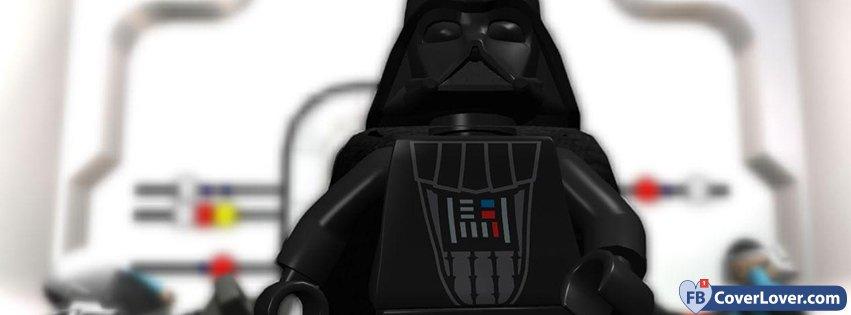 Lego Star Wars Vader