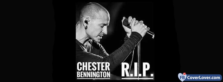 Linkin Park Chester Bennington RIP