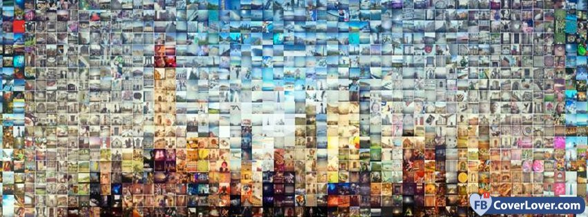 Facebook Cover Collage Maker : Lomo collage collages facebook cover maker fbcoverlover
