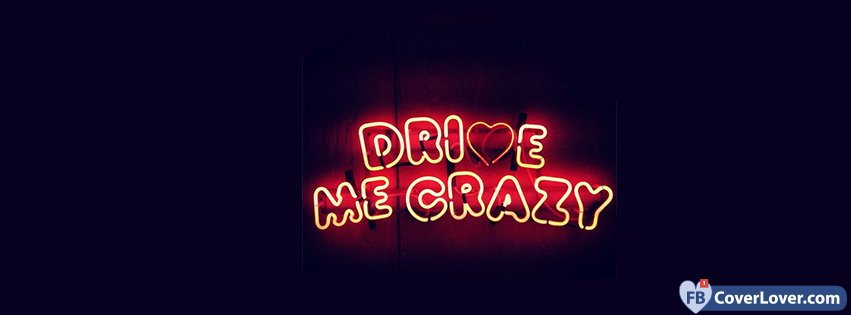 Love Drives Me Crazy