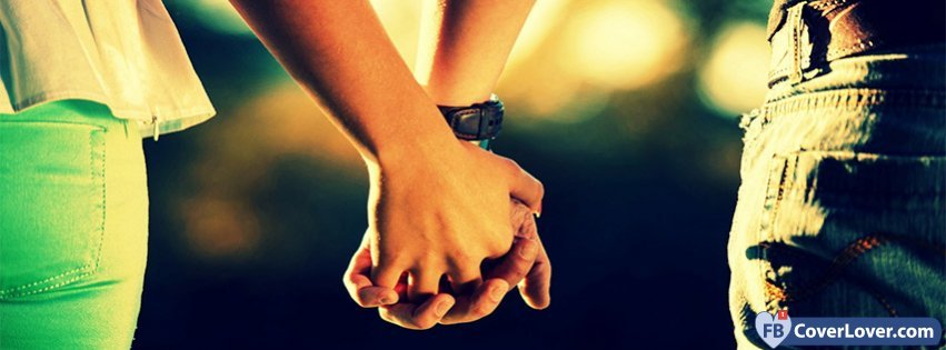 Love Hand In Hand