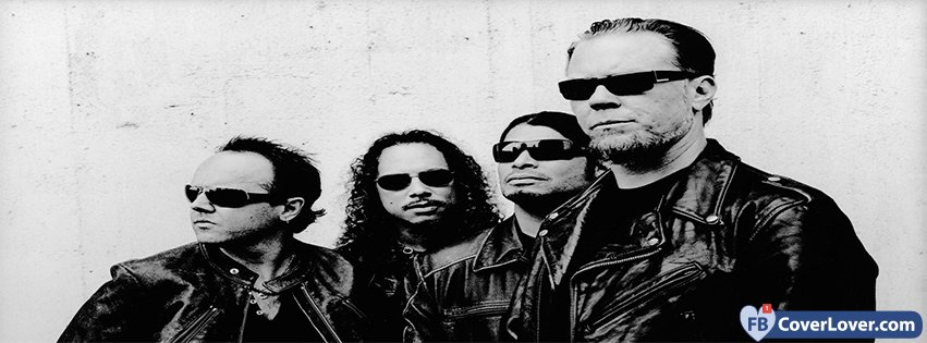 Black And White Metallica