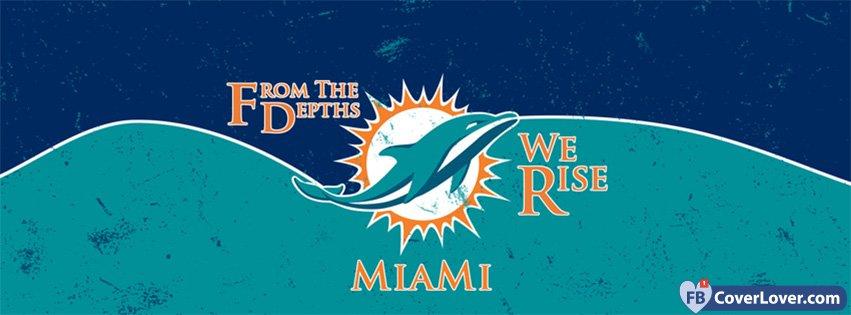 Miami Dolphins 2