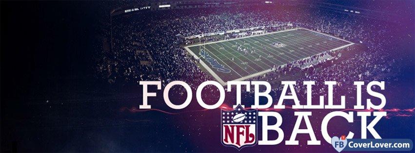 NFL Football Is Back