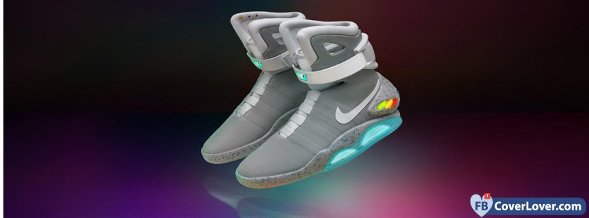 Nikes Adaptive Fit Back To The Future Shoes