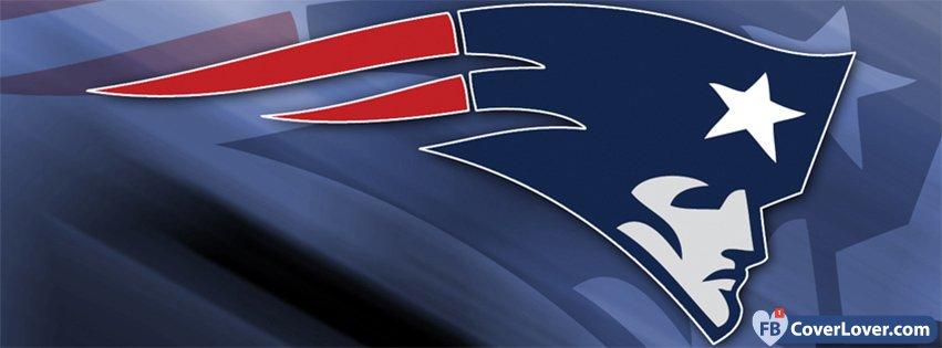 New England Patriots NFL Logo