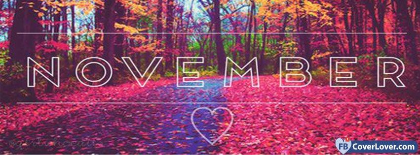 November Love