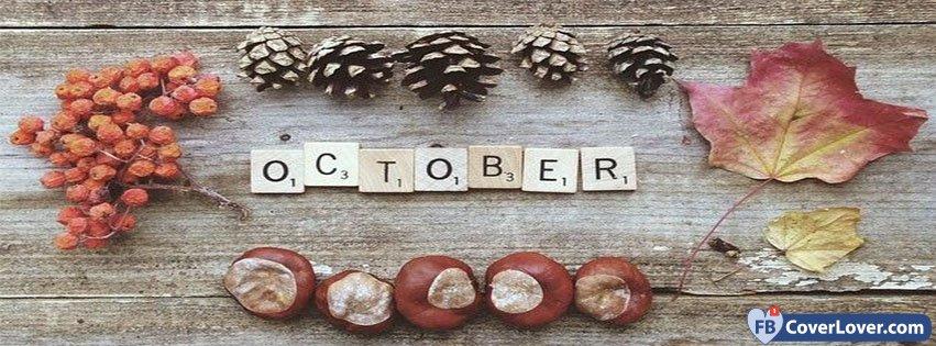 October Season