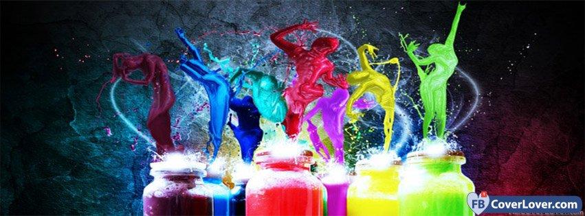 Paint Dancers