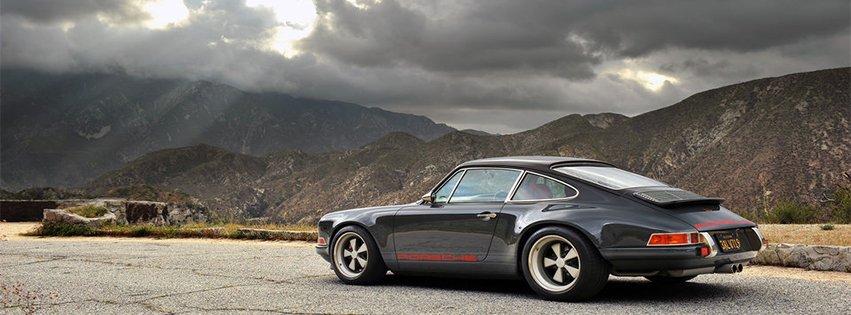 Porsche Singer 911