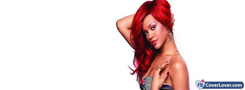 Seductive Rihanna