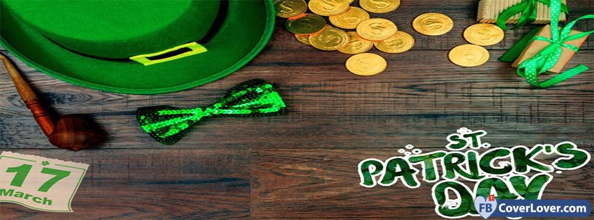Saint Patricks 17th March